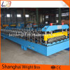 Color Steel Roof Roll Forming Machine
