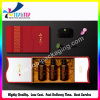 Paper Cardboard Material Champagne Wine Gift Box