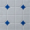 Glazed Ceramic Floor Tiles (891#)