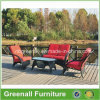 Polyrattan Outdoor Furniture Sofa Set for Rattan Furniture