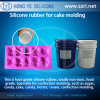 Manufacturer Food Grade Liquid Silicone Rubber for Baking Molds