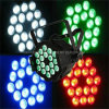 High Power LED PAR 18 10W