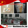 BOPP Plastic Bread Bag Making Machine Manufacturer Baixin Brand