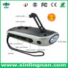 Dynamo Solar LED Flashlight Xln (XLN-811B)
