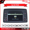 Windows Ce Ar DVD Player for FIAT Panda with GPS Navigation Hualingan