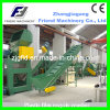 Plastic Film Recycle Crushing Machine
