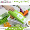 Magic Plastic Plastic Fruit Vegetable Cutter (SJ001)