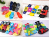 Fully Colored Rubber Slippers Making Machine