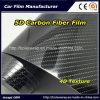 5D Carbon Fiber Film/Carbon Fiber Vinyl Wrap/5D Carbon Fiber Vinyl