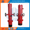 Oilwell Short Thread Connection Stc Cementing Head