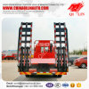 Cost Efficient Low Bed Truck with Flexible Hydraulic Control System