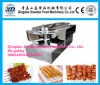 Satay Souvlaki Kebab Grill Machine for Sale