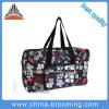 Women Outdoor Sport Carry Travel Weekend Polyester Tote Bag
