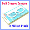 Wireless 2 Million Pixels DVR Glasses Camera Video (Glasses-01)