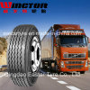 High Quality Tubeless Truck Tire (11R22.5)