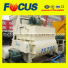 Ce Certified Js750 Twin Shaft Concrete Mixer with Good Service
