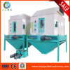Top Manufacture Food Cooling Machine Wood Pellet Cooler Ce Approved