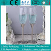 Lead Free Crystal Glass Coupe Champagne Glasses