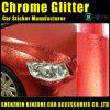 Glitter Diamond Vinyl Film Car Wrap