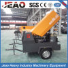 0.8MPa Mobile Air Compressor with Diesel Screw Air Compressor