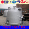 Citic Casting Ductile Iron Slag Pot for Metallurgical Plants