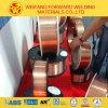 Er70s-6 Plastic Spool Welding Copper Wire in 5kg (11LBS)