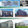 Fast Construction Prefabricated House Made of Sandwich Panel