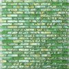 Strip Glass Mosaic Tile