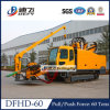 60 Tons Horizontal Directional Drilling Rig