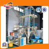 ABC High Speed Plastic Film Blowing Extruder Machine