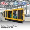 China Shandong Export Silent Generator Set