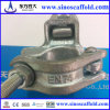Hot Sale Rebar Coupler Price with ISO9001 Certification