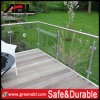 Stainless Steel Terrace Balustrade (DD002B)