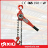 Kixio 1.5 Ton Portable Hand Manual Lever Block