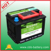 Guangzhou 45ah 12V Mf Battery Starting Battery Car Battery DIN45-Mf