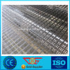 Wrapped Biaxial Polyester Yarn PVC Reinforcement Geogrid