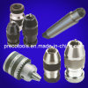 High Quality Keyless and Key Type Drill Chucks