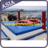 Inflatable Bossaball Court Sport Games