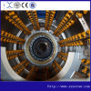 Pipe Extrusion Machine: