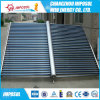 Low Pressure Vacuum Tube Solar Collector (ISO. CE. SGS) (REBA)