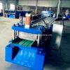 Standing Seam Roof Panel Cold Roll Forming Machine