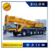 Zoomlion Popular Truck Crane (QY160k) on Hot Sales