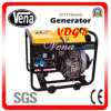 5 Kw Portable Diesel Generator Vdg-5