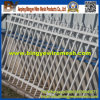 Spear Top Steel Palisade Metal Fence