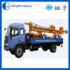 Machinery Drill Rig Truck Mounted