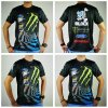 High Quality New Design Motorcycle Short Sleeve Jersey (ASH16)