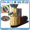 Flat Die Small Wood Pellet Making Machine with CE