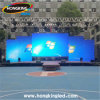 High Definition P6 Rental Outdoor LED Sign Board