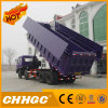 ISO CCC Approved 16t 4 Axle Dump Tipper