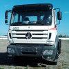 Beiben Uses Mercedes Benz Technology 420HP Tractor Truck